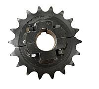Roda Dentada Bipartida