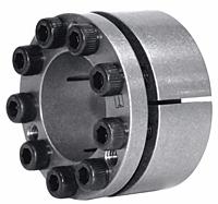 Power Lock FL Série Polegadas, Dispositivo De Trava Sem Chaveta