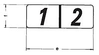 Número De Placas ATC