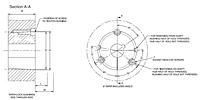 TAPER-LOCK® Buchas - 3535 Até 5050-2
